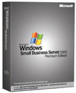 MS Windows 2003 Small Business Server - SBS2003
